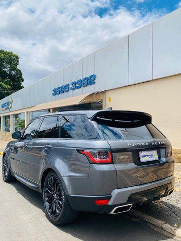 Range Rover Sport SE 3.0 V6 Diesel 2019 - Foto 9
