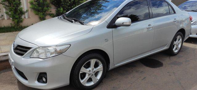 Corolla xei automático (extra) - Foto 8