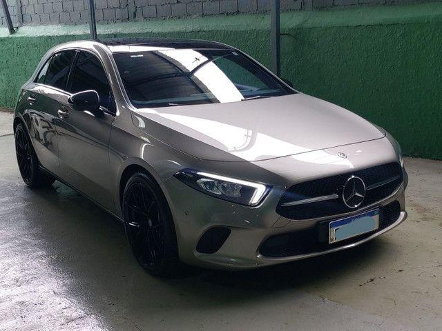 Mercedes A250 2020 2.0 turbo
