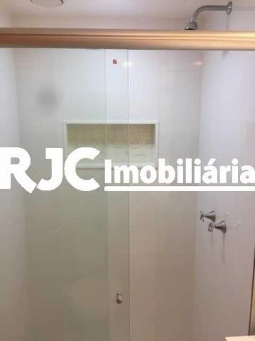 Apartamento à venda com 3 dormitórios em São cristóvão, Rio de janeiro cod:MBAP33401 - Foto 14