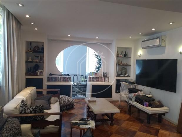 Apartamento à venda com 4 dormitórios em Copacabana, Rio de janeiro cod:825899 - Foto 4