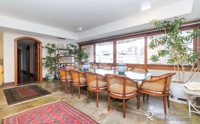 Apartamento à venda com 3 dormitórios em Moinhos de vento, Porto alegre cod:9922462 - Foto 5