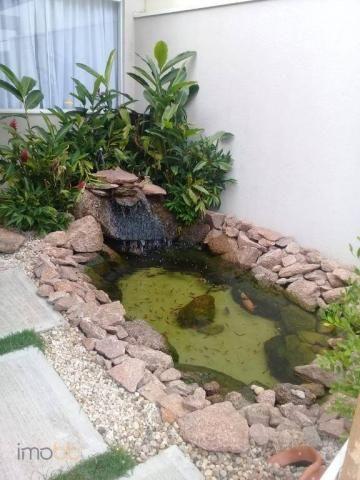 Casa com 4 dormitórios à venda, 183 m² por R$ 800.000 - Jardim Park Real - Indaiatuba/SP - Foto 2