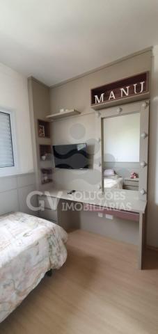 Apartamento à venda com 3 dormitórios em Centro, Nova odessa cod:AP002950 - Foto 10