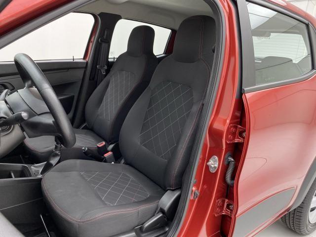Renault KWID KWID Zen 1.0 Flex 12V 5p Mec. - Foto 15