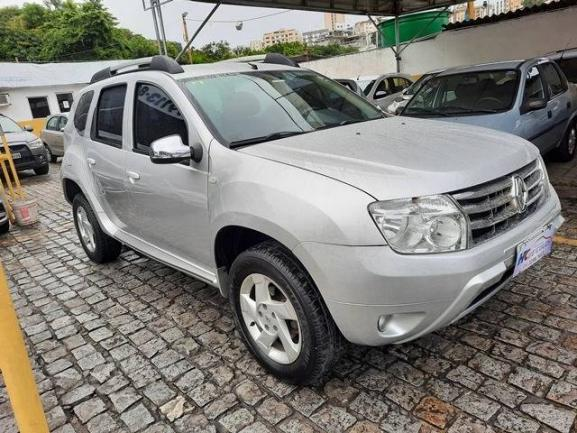 Duster 2012/2013 1.6 Dynamique 4x2 16v Flex 4P Manual - Foto 2