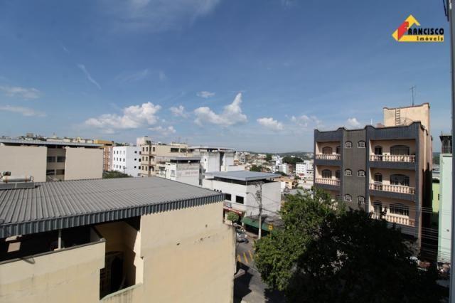 Apartamento para aluguel, 3 quartos, 1 vaga, São José - Divinópolis/MG - Foto 18
