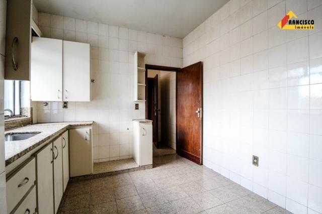 Apartamento para aluguel, 3 quartos, 1 suíte, 1 vaga, Porto Velho - Divinópolis/MG - Foto 19