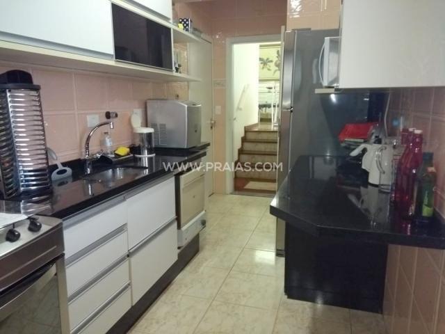 Apartamento à venda com 3 dormitórios em Enseada, Guarujá cod:78017 - Foto 19