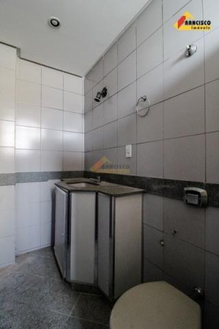 Apartamento para aluguel, 3 quartos, 1 suíte, 1 vaga, Ipiranga - Divinópolis/MG - Foto 19