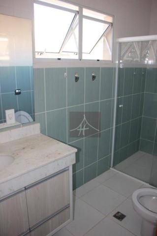 Casa com 3 dormitórios à venda, 152 m² por R$ 746.000,00 - Cidade Universitária - Campinas - Foto 8