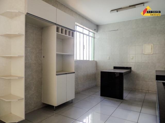 Apartamento para aluguel, 3 quartos, 1 suíte, 1 vaga, Planalto - Divinópolis/MG - Foto 12