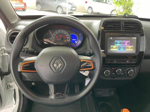 Renault KWID Outsider 1.0 12V SCe  - Foto 5