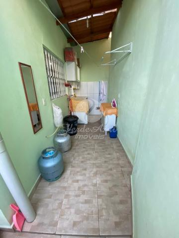 Casa à venda com 3 dormitórios em Jardim santa emília, Hortolândia cod:CA008086 - Foto 9