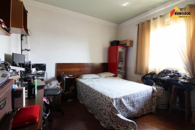 Apartamento para aluguel, 3 quartos, 1 suíte, 1 vaga, Niterói - Divinópolis/MG - Foto 9