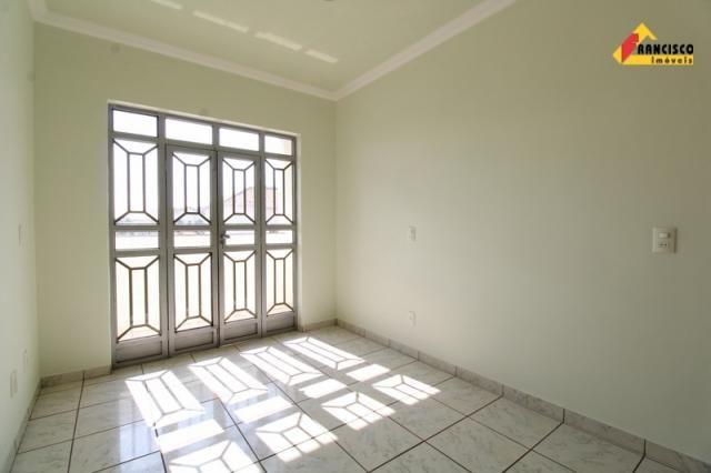 Apartamento para aluguel, 3 quartos, 1 suíte, 1 vaga, Santa Luzia - Divinópolis/MG - Foto 8