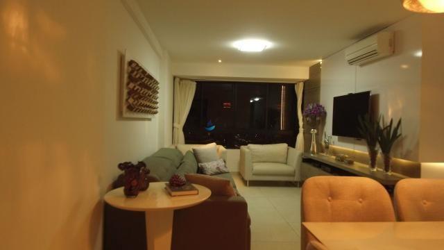 Apartamento a venda em Tambauzinho 101 m² com 3 quartos sendo 2 suítes - Foto 7