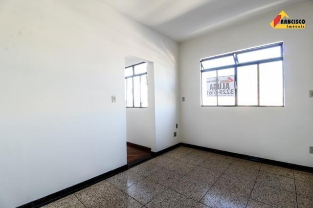 Apartamento para aluguel, 3 quartos, 1 suíte, 1 vaga, Jardim Nova América - Divinópolis/MG - Foto 4