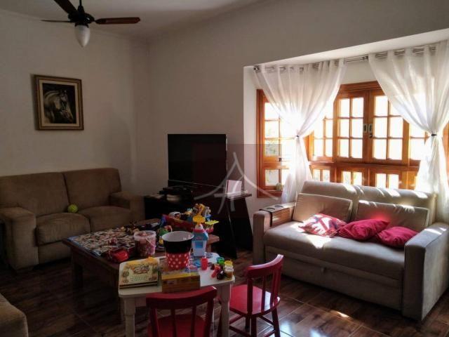 Casa com 4 dormitórios à venda, 314 m² por R$ 945.000,00 - Cidade Universitária - Campinas - Foto 14