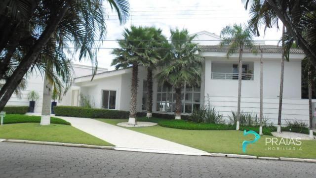 Casa à venda com 5 dormitórios em Jardim acapulco, Guarujá cod:58136 - Foto 4