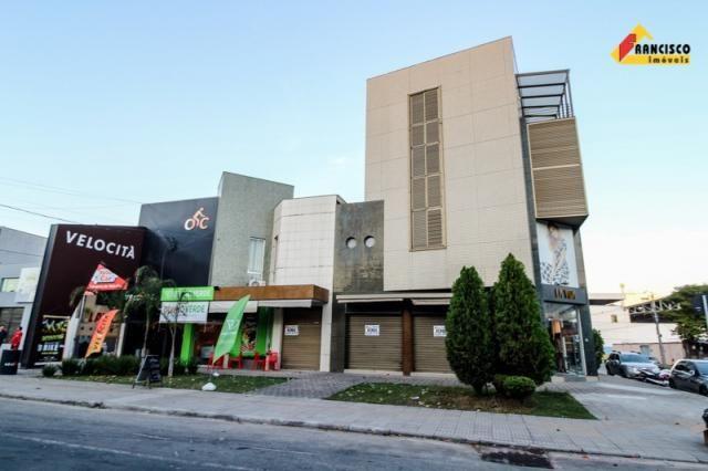 Apartamento para aluguel, 3 quartos, 1 suíte, Bom Pastor - Divinópolis/MG - Foto 2