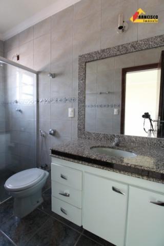Apartamento para aluguel, 3 quartos, 1 suíte, 1 vaga, Santa Luzia - Divinópolis/MG - Foto 12