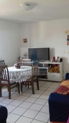 Apartamento à venda com 1 dormitórios em Casa caiada, Olinda cod:T03-29 - Foto 4