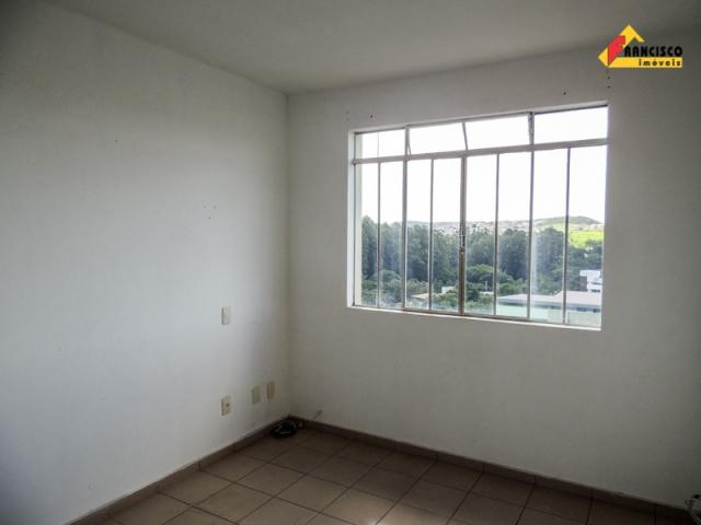 Apartamento para aluguel, 3 quartos, 1 suíte, 1 vaga, Planalto - Divinópolis/MG - Foto 8