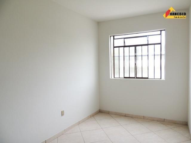 Apartamento para aluguel, 3 quartos, 1 suíte, Niterói - Divinópolis/MG - Foto 3
