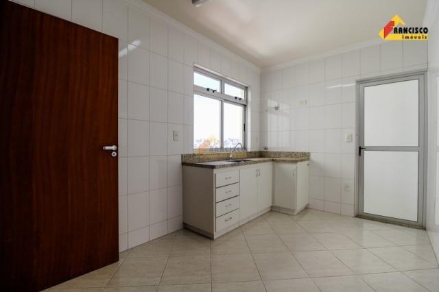 Apartamento para aluguel, 3 quartos, 1 suíte, 1 vaga, Centro - Divinópolis/MG - Foto 19