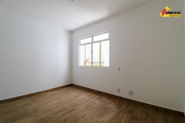 Apartamento para aluguel, 3 quartos, 1 suíte, 1 vaga, Ipiranga - Divinópolis/MG - Foto 7