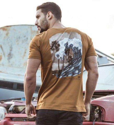 Camisas em atacado - Foto 2