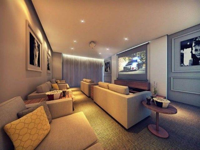 Apartamento à venda, 414 m² por R$ 3.683.887,89 - Altiplano - João Pessoa/PB - Foto 7