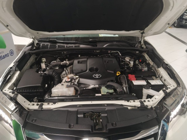 Toyota Hilux SW4 SRX 2.8 4x4 Turbo Diesel Automática 2018 - Foto 20