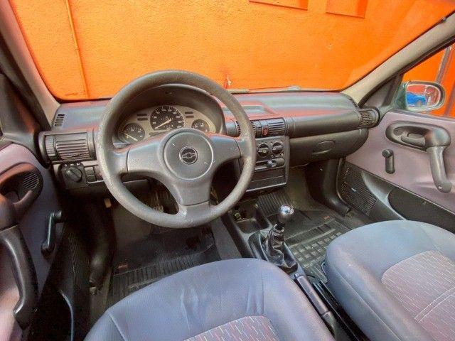 Chevrolet Corsa Hatch Wind 1.0 - 1999 - Ainda Pode Ser Seu! - Foto 5