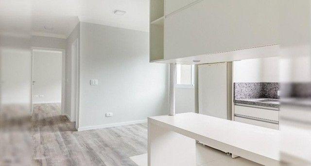 Apartamento à venda, 30 m² por R$ 178.744,00 - Fanny - Curitiba/PR