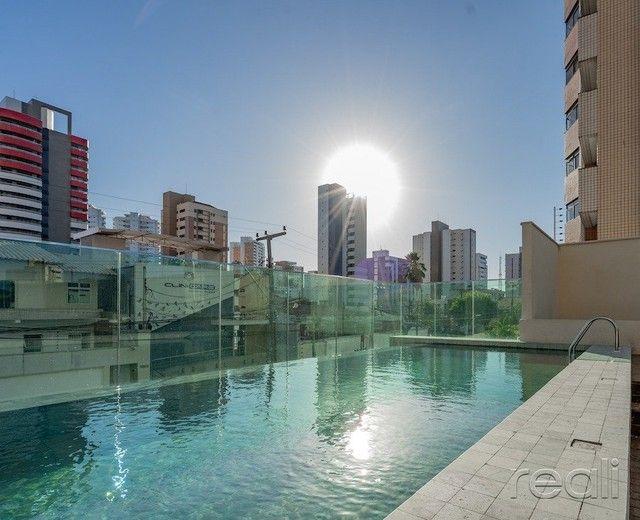 Apartamento à venda com 1 dormitórios em Dionisio torres, Fortaleza cod:RL1002 - Foto 3