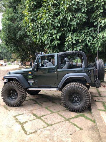 Jeep Wrangler Top !! - Foto 11