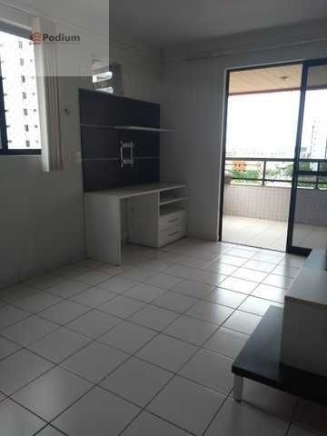 Apartamento à venda com 4 dormitórios em Manaíra, João pessoa cod:39485 - Foto 13