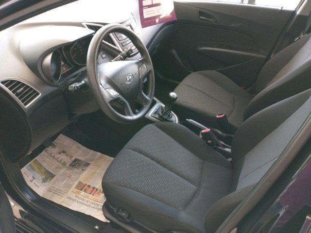 Hyundai HB20 Unique 1.0 2019 ipva 2021 grátis + garantia 1 ano - Foto 6
