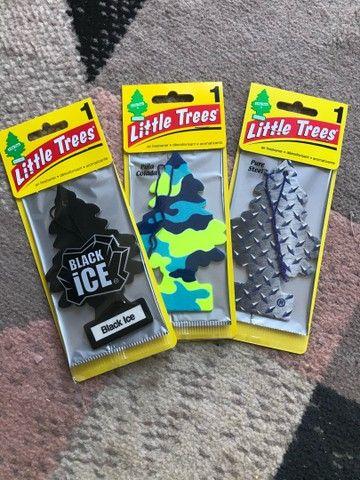 Little Trees original importado