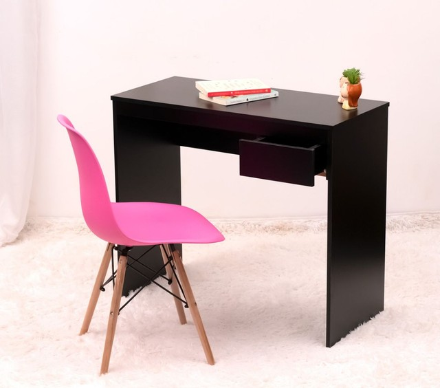 Escrivaninha  com gaveta + cadeira