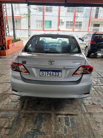Corolla 1.8 GLI Aut. - Foto 2
