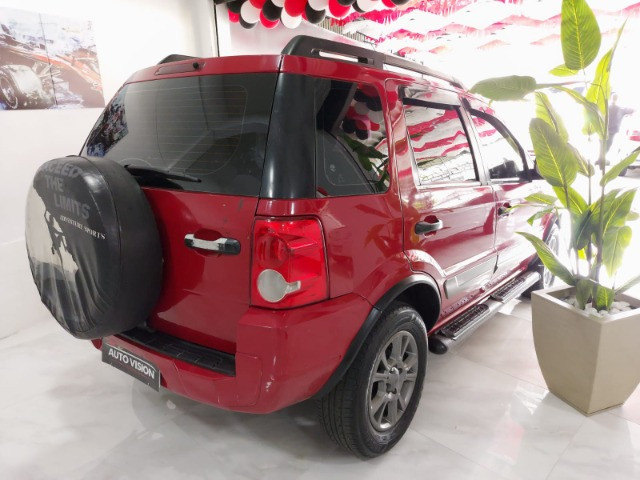 Ford eco sport freestyle xlt 1.6 2011 - Foto 4