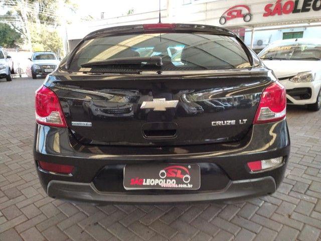Chevrolet CRUZE 1.8 LT SPORT6 16V FLEX 4P MANUAL (2014) - Foto 7