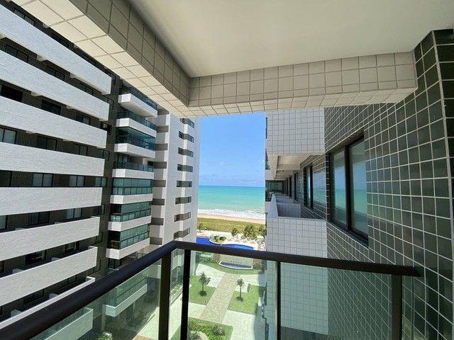 Apartamento para venda possui 114 metros quadrados com 3 quartos em Guaxuma - Maceió - AL - Foto 15
