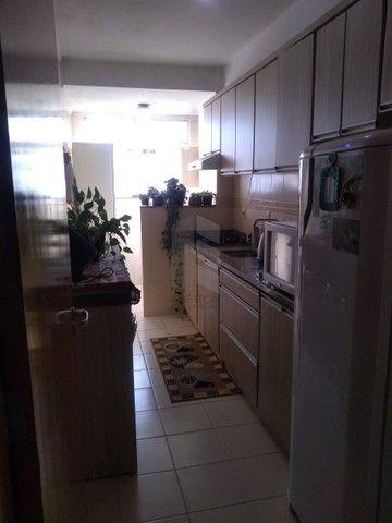 Apartamento à venda com 2 dormitórios em Nossa senhora de lourdes, Santa maria cod:8885 - Foto 8