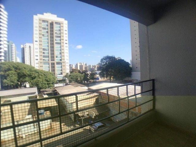 Locação | Apartamento com 104.46 m², 3 dormitório(s), 1 vaga(s). Zona 07, Maringá - Foto 5