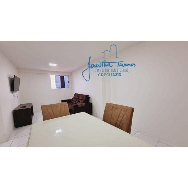 Excelente Oportunidade Apartamento Mobiliado a Venda no Eko Home Club - Foto 7