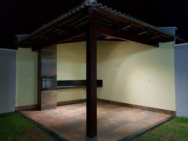 Casa 3Q 1S - Setor Parque das flores  - Foto 17